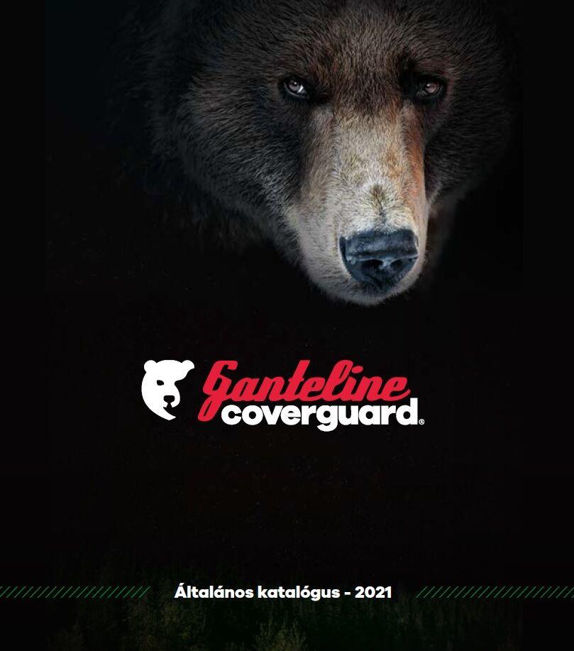 COVERGUARD munkavédelmi katalógus 2021 ÚJ!