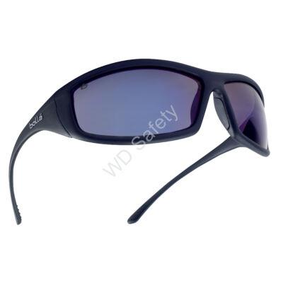 Bollé Solis napszemüveg kéktükrös lencsével
