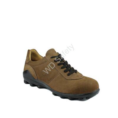 Lavoro Team Brown S3 SRA munkavédelmi cipő