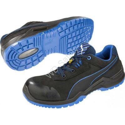 Puma Argon Blue Low S3 ESD SRC Védőcipő