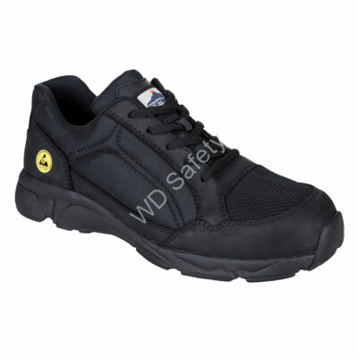 FT62 Compositelite ESD Tees védőcipő S1P munkavédelmi cipő