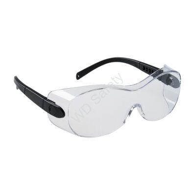 PS30 Portwest szemüveg felett hordható védőszemüveg