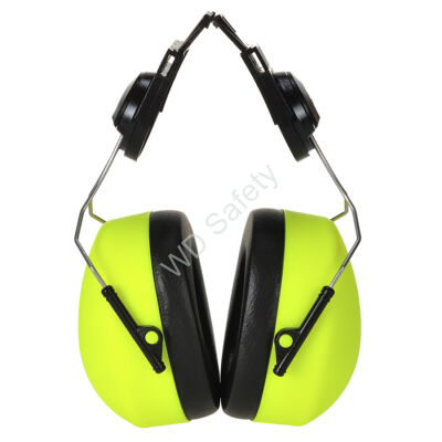 PS42 Sisakra szerelhető HV hallásvédő