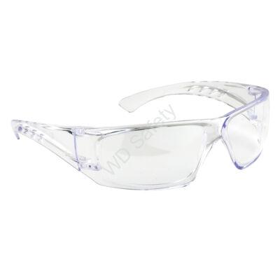 PW13 Clear View védőszemüveg