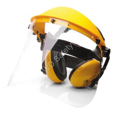 PW90 Arc és hallásvédő szett