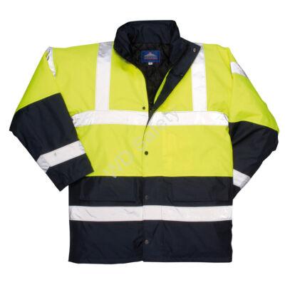 S466 Kontraszt Traffic kabát