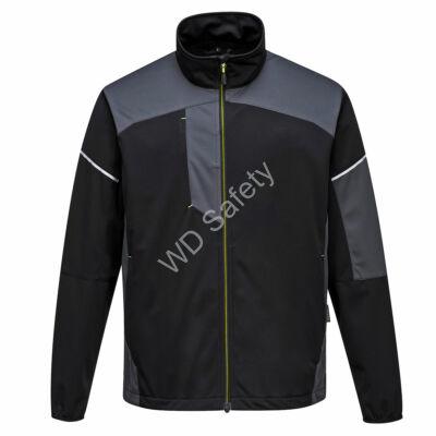 T620 Flex Shell kabát