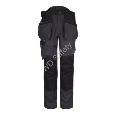 T702 WX3 lengőzsebes nadrág + ajándék térdvédő
