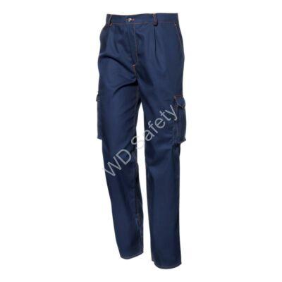 Sir Safety Polytech multifunkcionális nadrág - láng, ív- és vegyszerálló védőruha