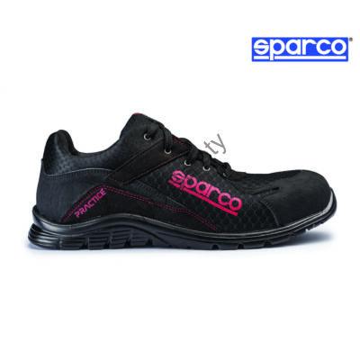 Sparco Practice S1P SRC munkavédelmi cipő