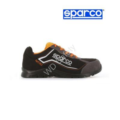 Sparco Nitro S3 SRC munkavédelmi cipő