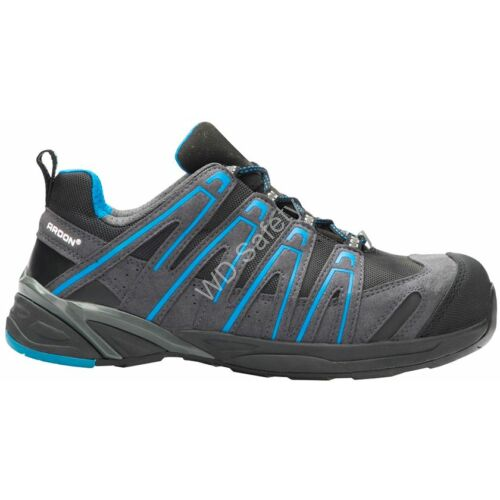 Ardon Digger S1P SRC munkavédelmi cipő
