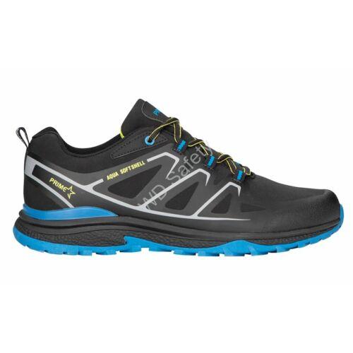 Prime Twist Black softshell cipő