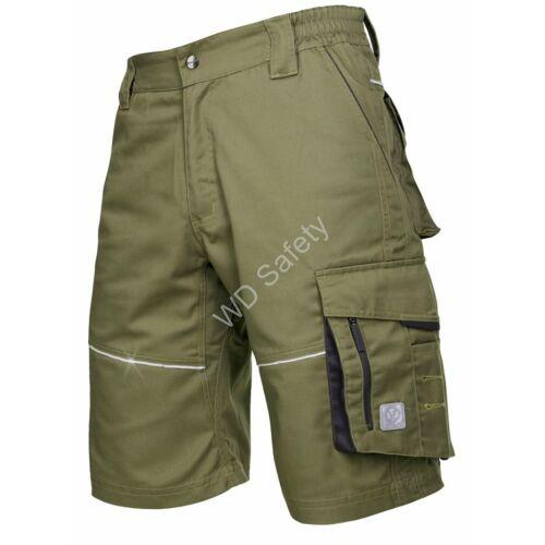 Ardon Summer khaki zöld rövidnadrág
