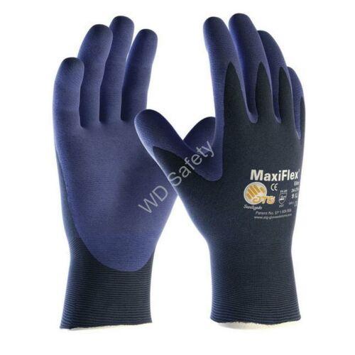 ATG MaxiFlex Elite védőkesztyű - 34-274