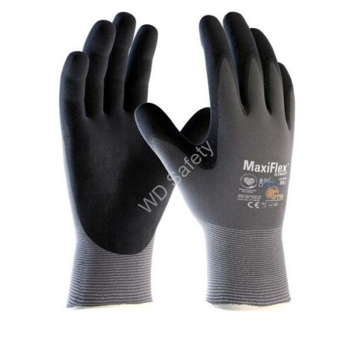 ATG Maxiflex Ultimate AD-APT védőkesztyű - 42-874