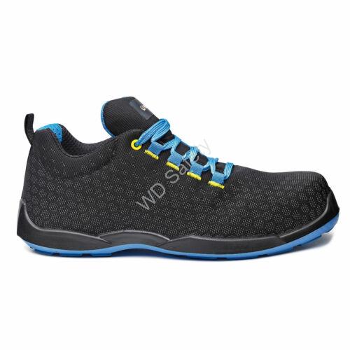 BASE Marathon S3 SRC munkavédelmi cipő