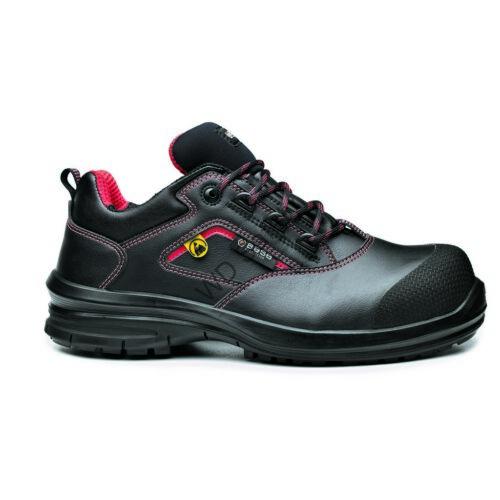 BASE Matar S3 ESD SRC munkavédelmi cipő