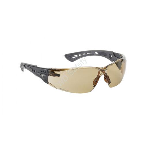 Bollé Rush+ szürkületi védőszemüveg