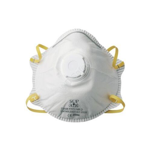 Coverguard SUPAIR® 23106 FFP1 NR D szelepes pormaszk
