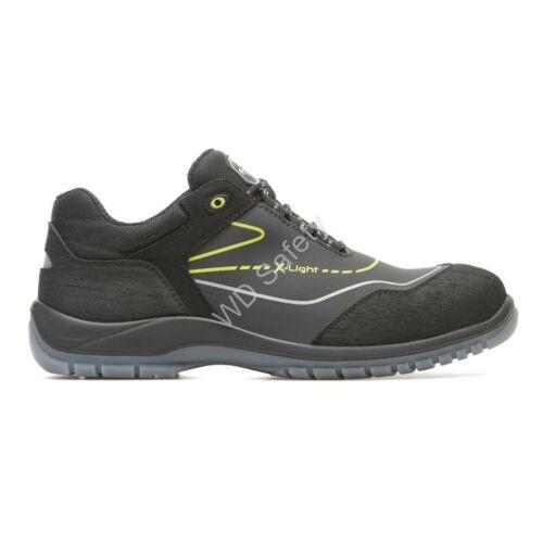 Exena Alabama-20 S3 SRC munkavédelmi cipő