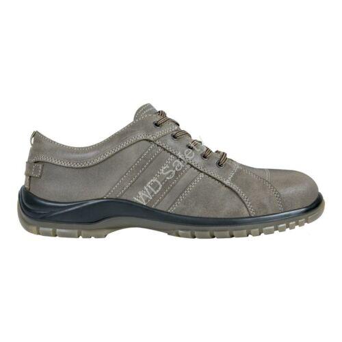Exena Ermes S3 SRC munkavédelmi cipő