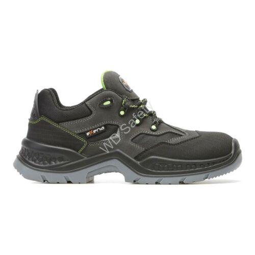 Exena Timor-20 S3 SRC munkavédelmi cipő