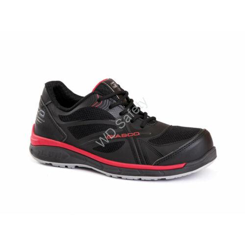Giasco Berg S3 SRC munkavédelmi cipő