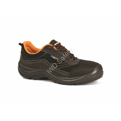 Giasco Franklin SB P WRU HRO 1000V munkavédelmi villanyszerelőcipő