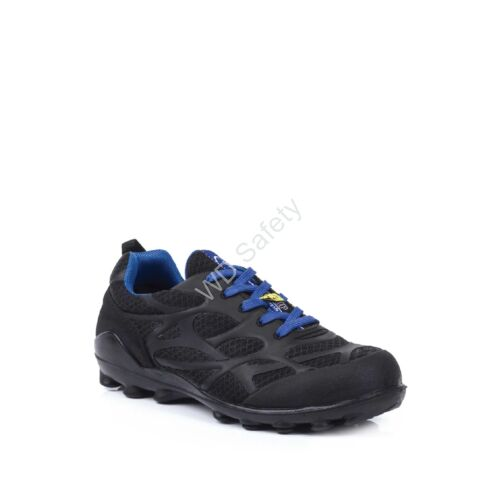 Lavoro Challenge S1P ESD SRA munkavédelmi cipő