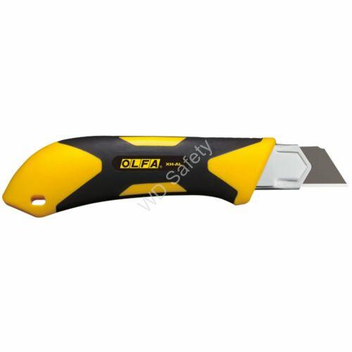 OLFA XH-AL 25mm-es standard kés / sniccer