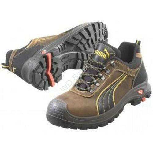 Puma Sierra Nevada Low S3 HRO SRC munkavédelmi cipő