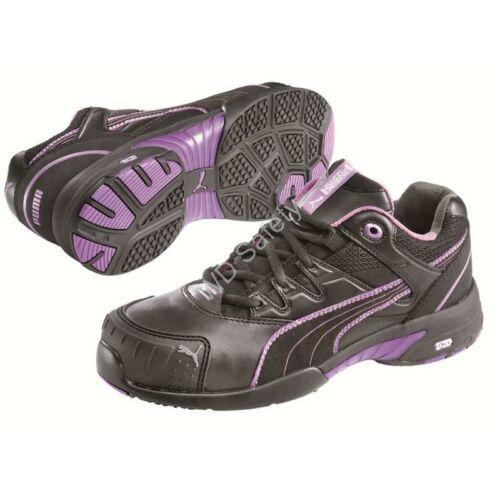Puma Stepper Low S2 HRO SRC Női munkavédelmi cipő