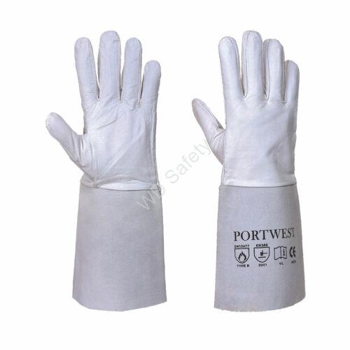 Portwest A520 Prémium AWI hegesztőkesztyű