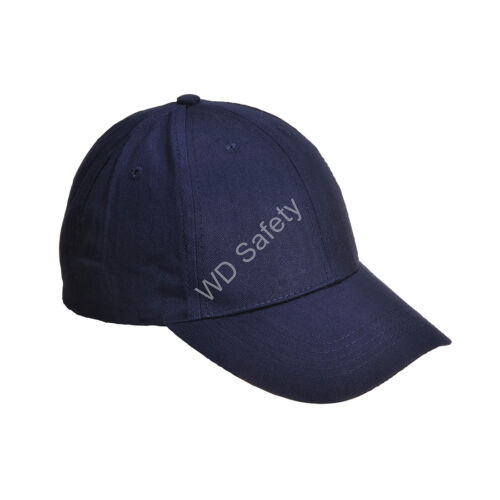 B010 Baseball sapka, hat paneles