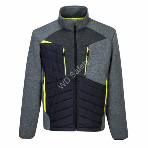 Portwest DX4 Baffle kabát
