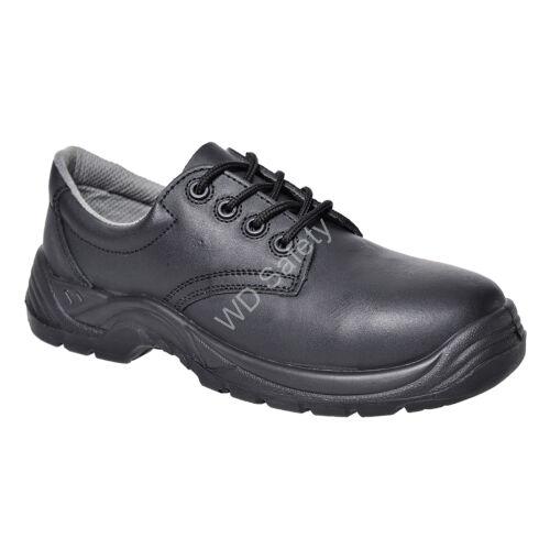 FC14 Compositelite védőcipő, S1P