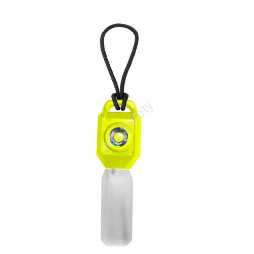 Portwest HV09 LED zippzár húzóka