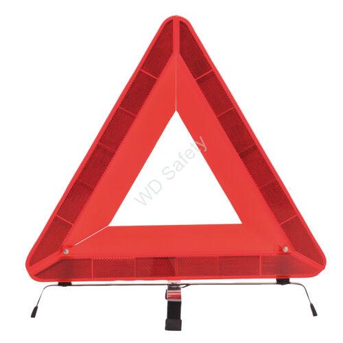 Portwest HV10 Elakadást jelző háromszög