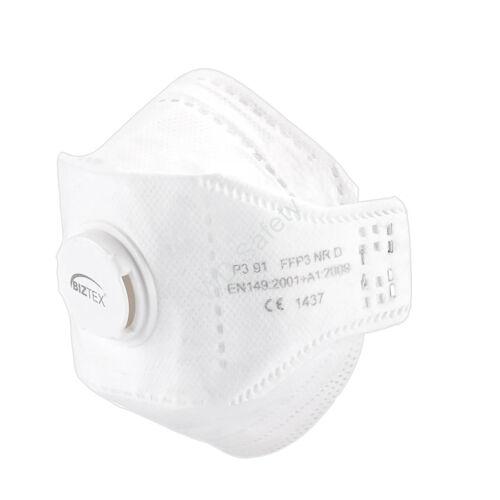Portwest P391 EAGLE FFP3 szelepes Dolomite összehajtható maszk