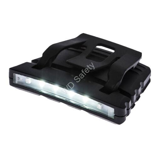 Portwest PA72 LED sapka lámpa