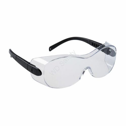 Portwest PS30 Portwest szemüveg felett hordható védőszemüveg