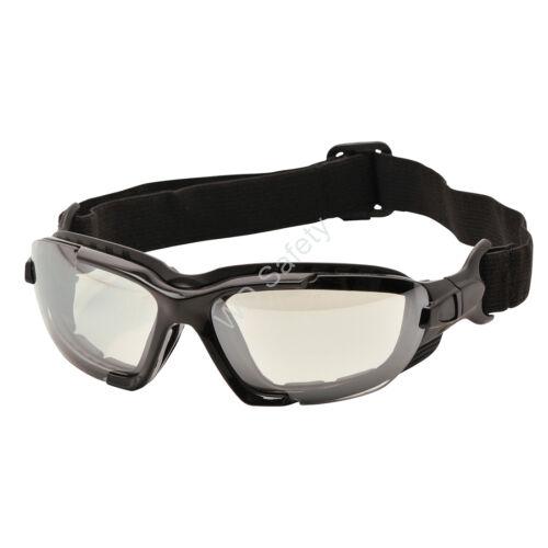 Portwest PW11 Levo védőszemüveg