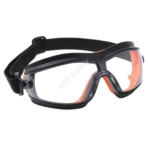 Portwest PW26 Slim Safety védőszemüveg