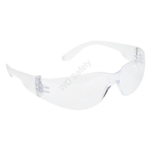 Portwest PS32 Wrap Around Plus szemüveg