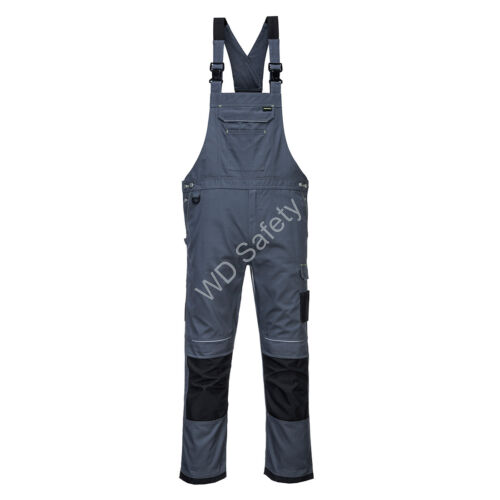Portwest PW346  PW3 Work kantáros nadrág  +ajándék térdvédő