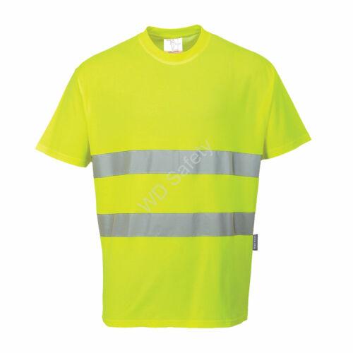 Portwest S172 Hi-Cool pólóing