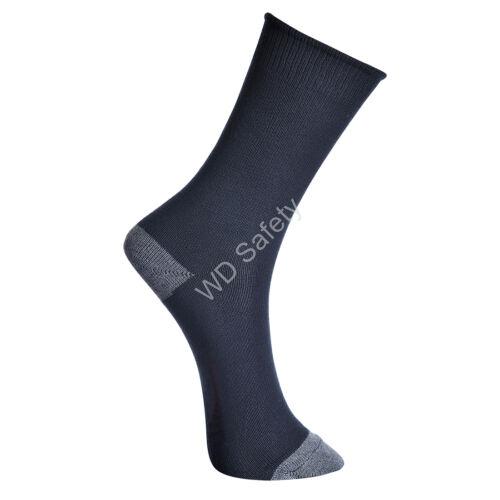 Portwest SK20 Lángmentes MODAFLAME™ zokni