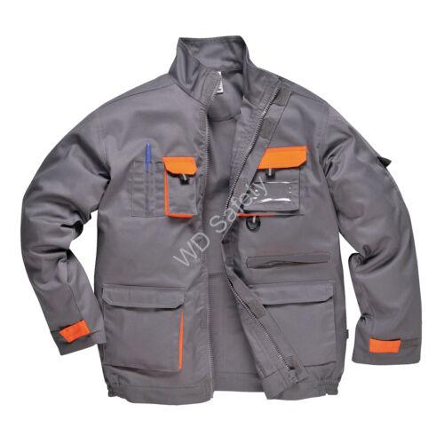 Portwest TX10 Texo kétszínű kabát