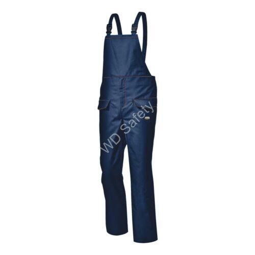 Sir Safety Polytech kantáros multifunkcionális nadrág - láng, ív- és vegyszerálló védőruha
